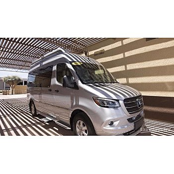 2021 Airstream Interstate Nineteen for sale 300273459