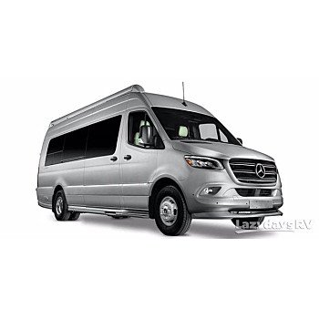 2021 Airstream Interstate for sale 300273503