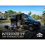 2021 Airstream Interstate for sale 300279912