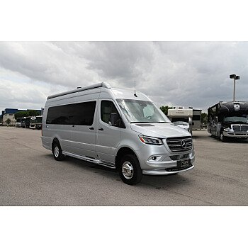 2021 Airstream Interstate for sale 300312035