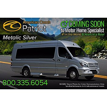 2021 American Coach Patriot for sale 300237747
