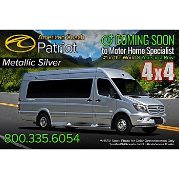 2021 American Coach Patriot for sale 300246213