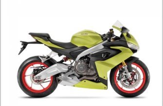 2021 Aprilia RS 660 for sale 201046866