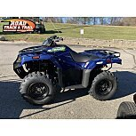 2021 Arctic Cat Alterra 450 for sale 201001367