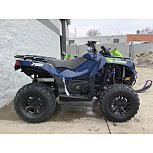 2021 Arctic Cat Alterra 700 for sale 201044789