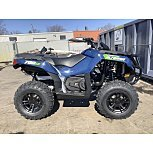 2021 Arctic Cat Alterra 700 for sale 201047338