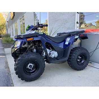 2021 Arctic Cat Alterra 90 for sale 200982124