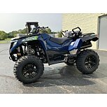 2021 Arctic Cat Alterra TRV 700 for sale 200973790