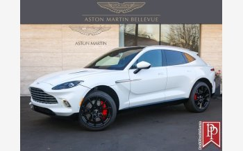 2021 Aston Martin DBX for sale 101420069