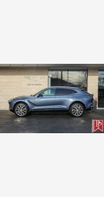 2021 Aston Martin DBX for sale 101435061