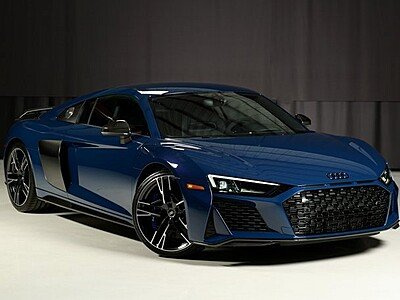 2021 Audi R8 V10 performance Coupe for sale 101461260