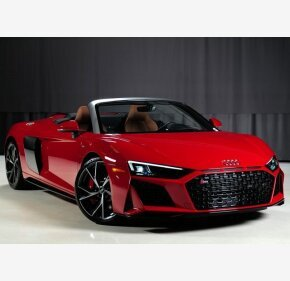 2021 Audi R8 for sale 101487414