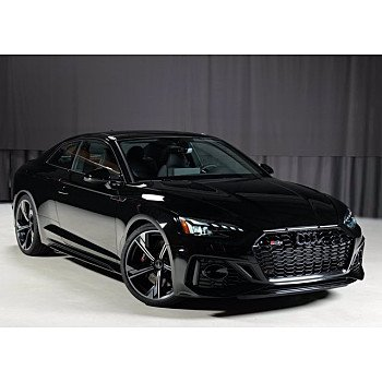 2021 Audi RS5 for sale 101481270