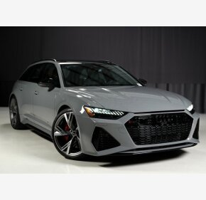 2021 Audi RS6 for sale 101426077