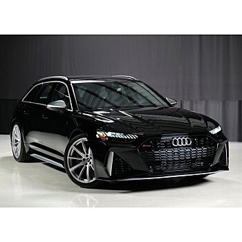 2021 Audi RS6 for sale 101448881