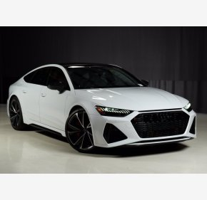 2021 Audi RS7 for sale 101465667