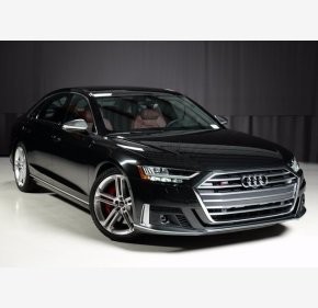 2021 Audi S8 for sale 101461943