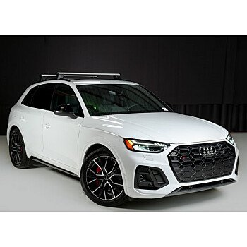 2021 Audi SQ5 for sale 101417465