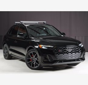 2021 Audi SQ5 Prestige for sale 101472690