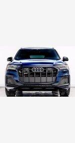 2021 Audi SQ7 for sale 101480971