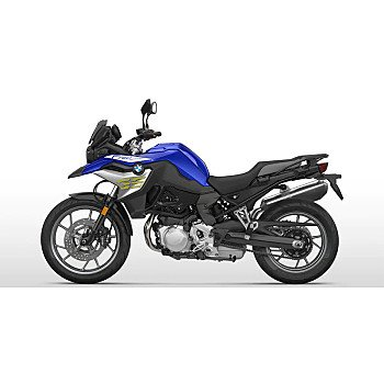 2021 BMW F750GS for sale 201004857