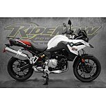 2021 BMW F750GS for sale 201033714
