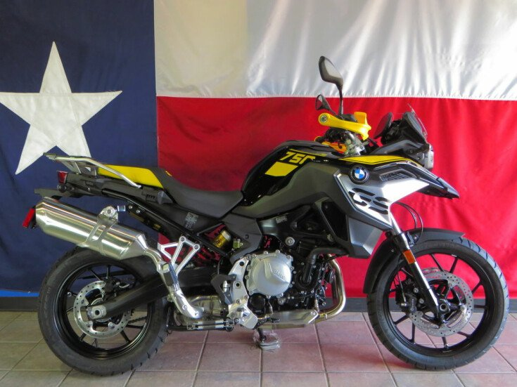 2021 BMW F750GS for sale 201054735