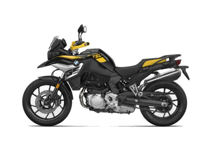 2021 BMW F750GS for sale 201113601