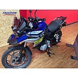 2021 BMW F750GS for sale 201118830