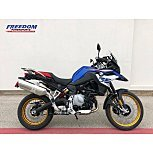 2021 BMW F850GS for sale 201034651