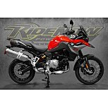2021 BMW F850GS for sale 201061419