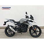 2021 BMW G310GS for sale 201075068