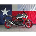 2021 BMW G310R for sale 201094449