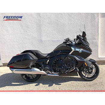 2021 BMW K1600B for sale 201080754