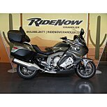 2021 BMW K1600GTL for sale 201000755