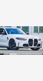 2021 BMW M3 for sale 101472686