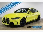 2021 BMW M3 for sale 101579077