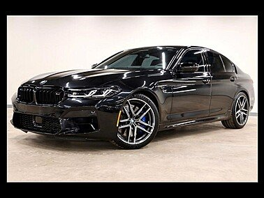 2021 BMW M5 for sale 101543696