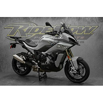 2021 BMW S1000XR for sale 201112345