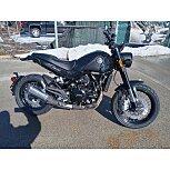 2021 Benelli Leoncino for sale 201027461