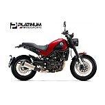 2021 Benelli Leoncino for sale 201053290