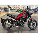 2021 Benelli Leoncino for sale 201078080
