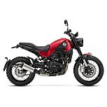 2021 Benelli Leoncino for sale 201081795