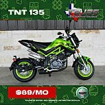 2021 Benelli TNT 135 for sale 200952120