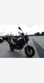 2021 Benelli TNT 135 for sale 200955553