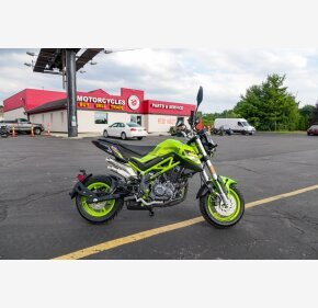 2021 Benelli TNT 135 for sale 200958742