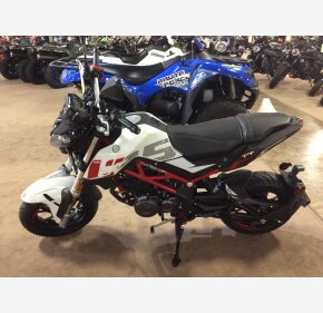 2021 Benelli TNT 135 for sale 200983287