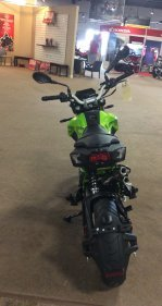 2021 Benelli TNT 135 for sale 200983303