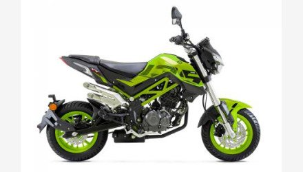 2021 Benelli TNT 135 for sale 200986074