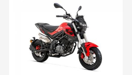 2021 Benelli TNT 135 for sale 200986085